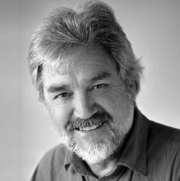 Dick Clarke - Director and Designer