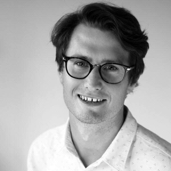 Judd Barton - Designer